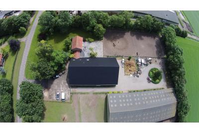 Uiterdijkenweg 42, 8315 PR Luttelgeest, Nederland