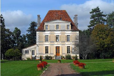Dordogne, omgeving Périgueux, Frankrijk