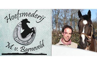 Hoefsmederij M. van Barneveld