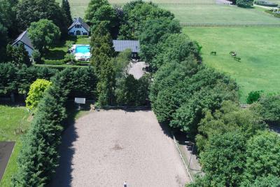 Kerkendelweg 37 3775 KM Kootwijk