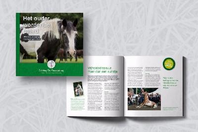 Hèt paardenboek van 2016!